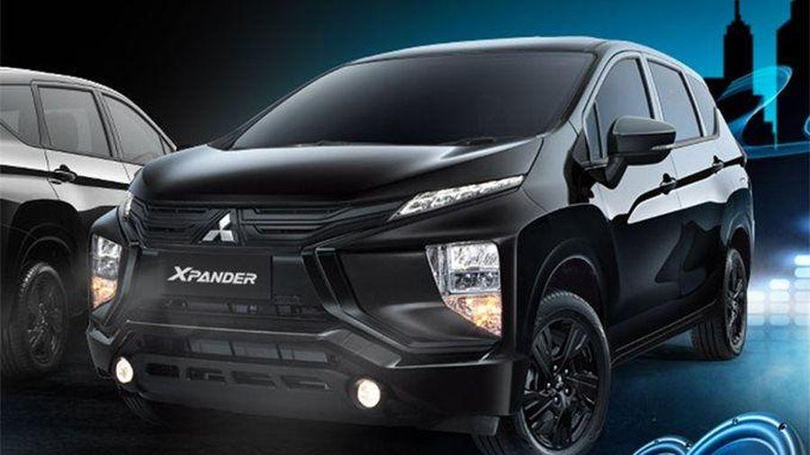 Mitsubishi Xpander 2021 bất ngờ có thêm bản mới