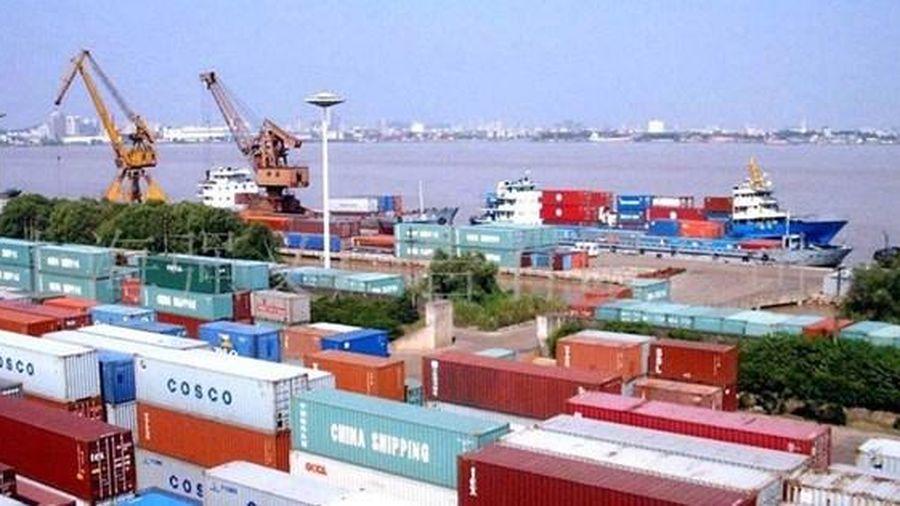 Xuất nhập khẩu hàng hóa của Việt Nam tăng 11,6% trong nửa cuối tháng 5/2021
