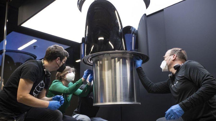 Hãng IBM ra mắt máy tính lượng tử đầu tiên tại châu Âu