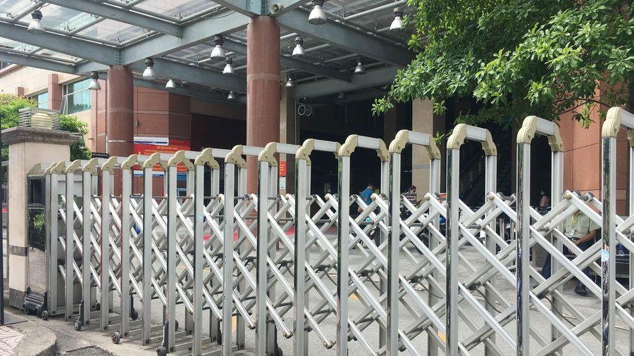 Bệnh viện Đại học Y dược Thành phố Hồ Chí Minh ngừng khám, chữa bệnh