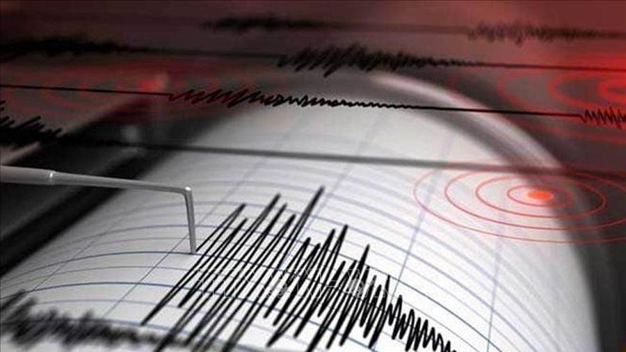 Động đất có độ lớn 6,1 làm rung chuyển miền Đông Indonesia
