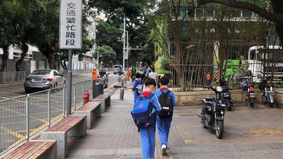 Trung Quốc mạnh tay hơn chấn chỉnh dạy học thêm