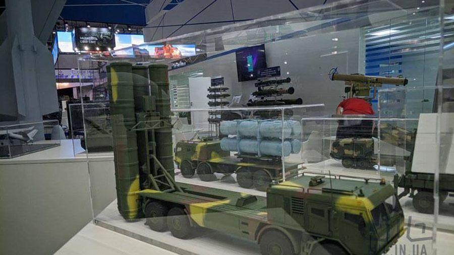 Ukraine đã tạo ra một hệ thống phòng không độc đáo, nhưng nó vẫn chưa khai hỏa