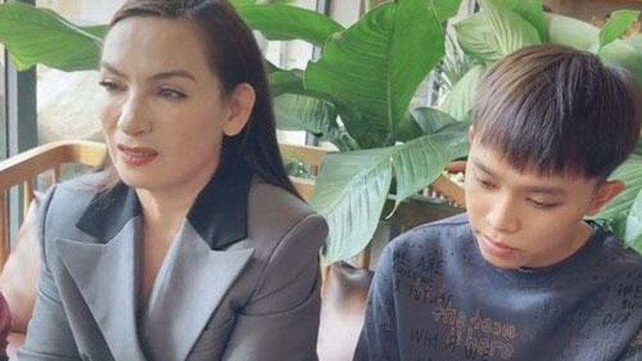 Động thái gây xôn xao của Phi Nhung sau tuyên bố trả hết tiền cho Hồ Văn Cường