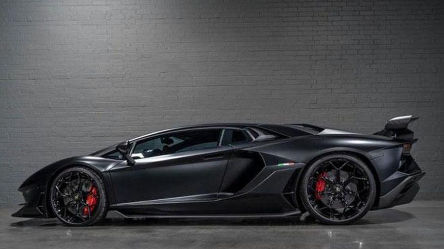 Chi tiết siêu xe Lamborghini Aventador SVJ độ với công suất lên tới 1.600 mã lực