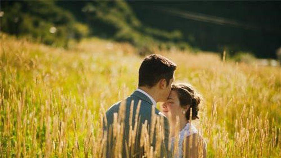 Top 3 con giáp có vận đào hoa, hứa hẹn một đám cưới đẹp như trong mơ cuối năm 2021