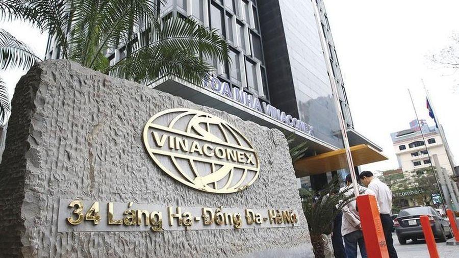 Vinaconex góp thêm 1.200 tỉ đồng vào hai công ty con