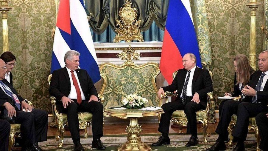 Mỹ lo lắng khi Nga có kế hoạch trở lại Cuba như thời Liên Xô