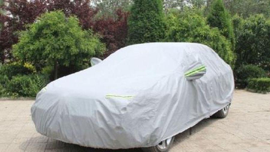 Sử dụng bạt chống nóng ô tô thế nào để phát huy tác dụng?