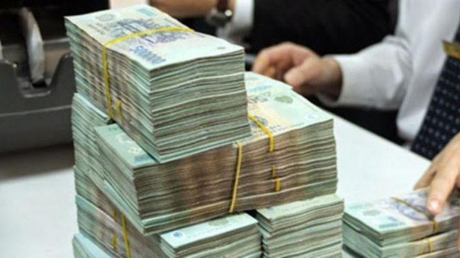 Bình Dương thu ngân sách nhà nước đạt 50,3% dự toán