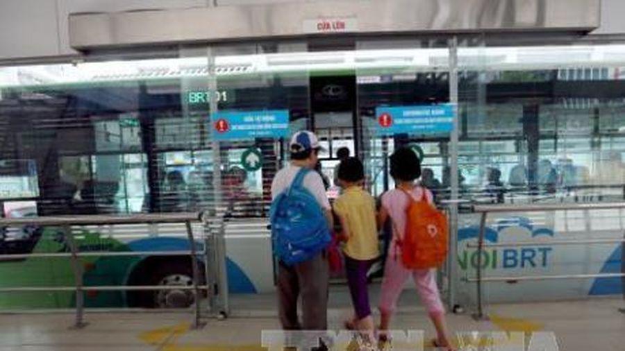 Tp. Hồ Chí Minh ưu tiên đầu tư các dự án đường sắt và BRT