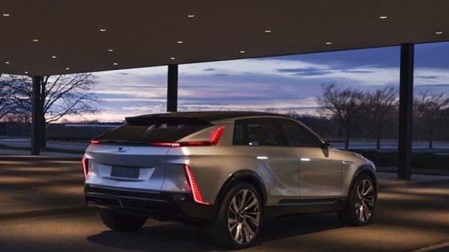 General Motors tăng đầu tư lên 35 tỷ USD cho xe điện và xe tự hành