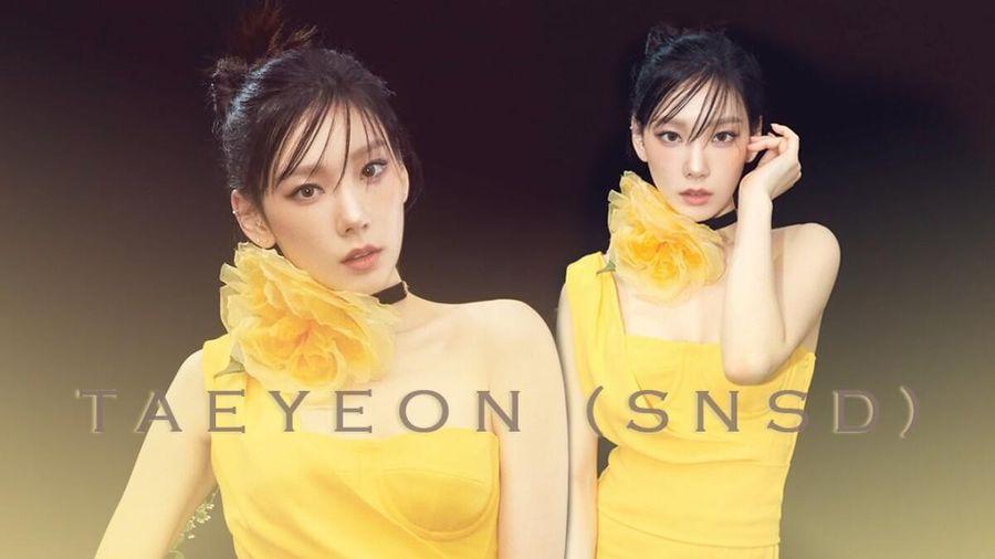 Đường đua Kpop tháng 7 hãy cẩn thận vì 'vocal queen' Taeyeon (SNSD) xác nhận tái chiến rồi đây!