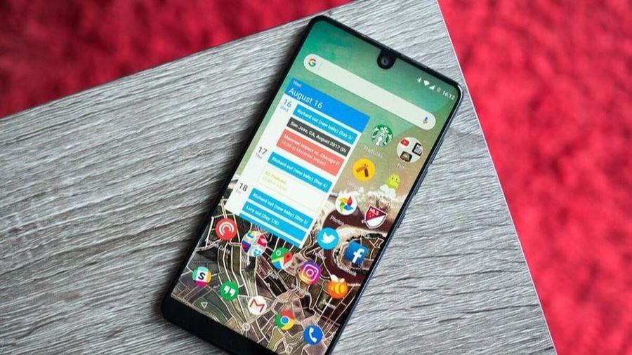 Đây là tin rất vui với người dùng Android, cập nhật ngay kẻo tiếc