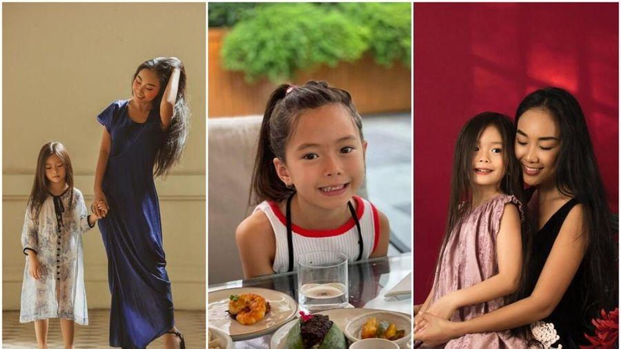 Mức học phí cao ngất ngưỡng tại ngôi trường ở Singapore của con gái ca sĩ Đoan Trang