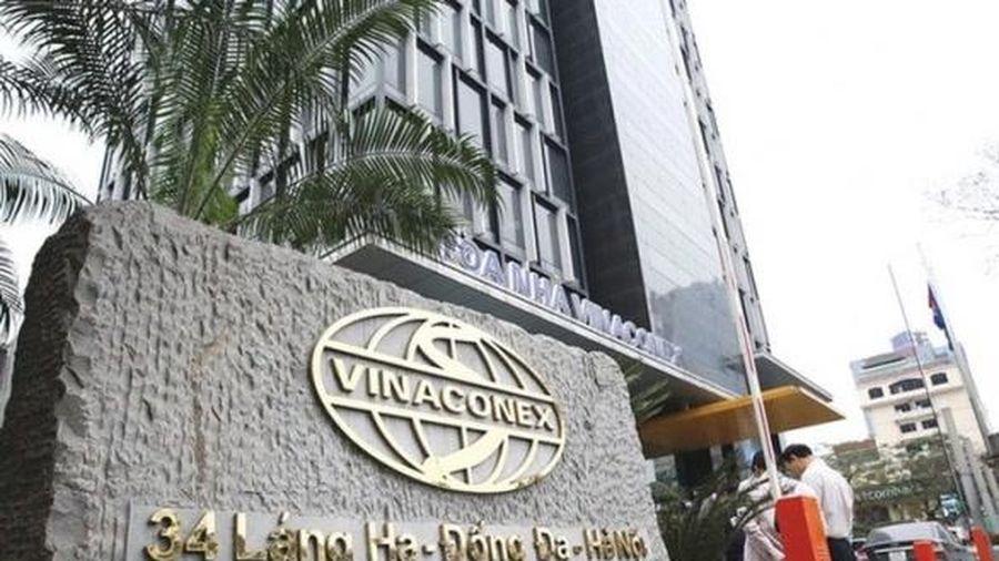 Vinaconex muốn rót thêm hơn 1.200 tỷ đồng vào 2 công ty con