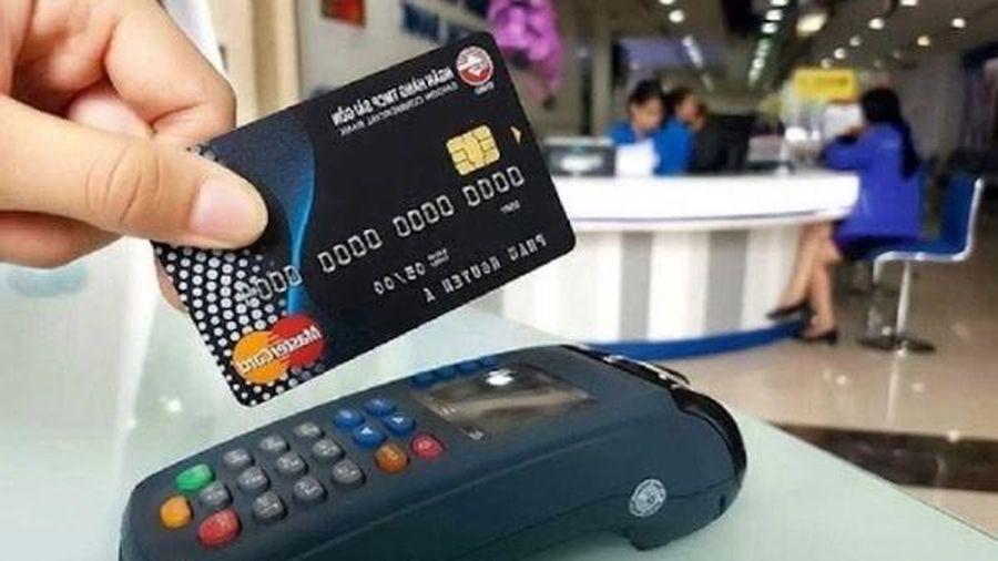 Muốn cung ứng dịch vụ thông tin tín dụng phải có vốn điều lệ tối thiểu 30 tỷ đồng
