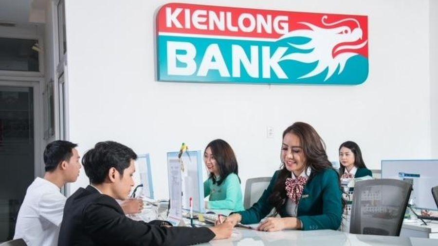 Kienlongbank miễn phí cho khách hàng doanh nghiệp mở tài khoản chi lương