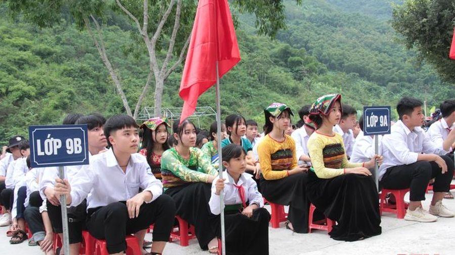 Huyện Mường Lát nỗ lực phát huy nét đẹp văn hóa truyền thống