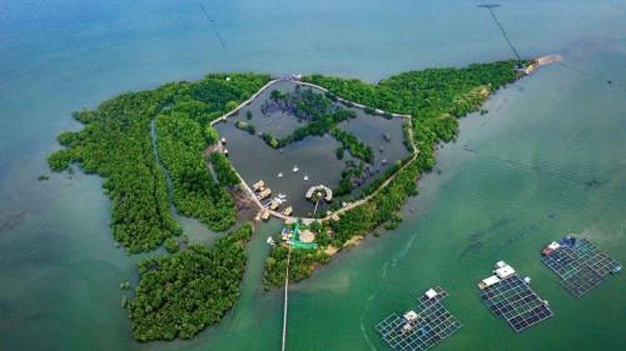 Hơn 9.000 tỷ đồng xây dựng sân bay chuyên dụng lớn nhất Vũng Tàu