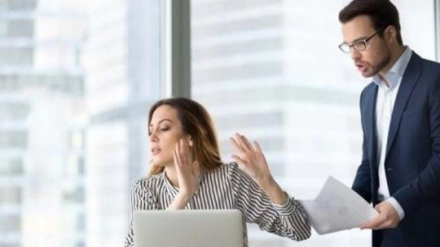 Lời khuyên của nhân viên kỳ cựu 35 tuổi: Mọi mối quan hệ nơi công sở đều cần giới hạn