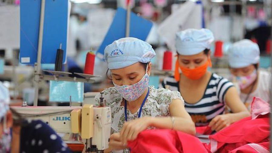 Dệt may Việt Nam hưởng lợi trong dài hạn nhờ EVFTA