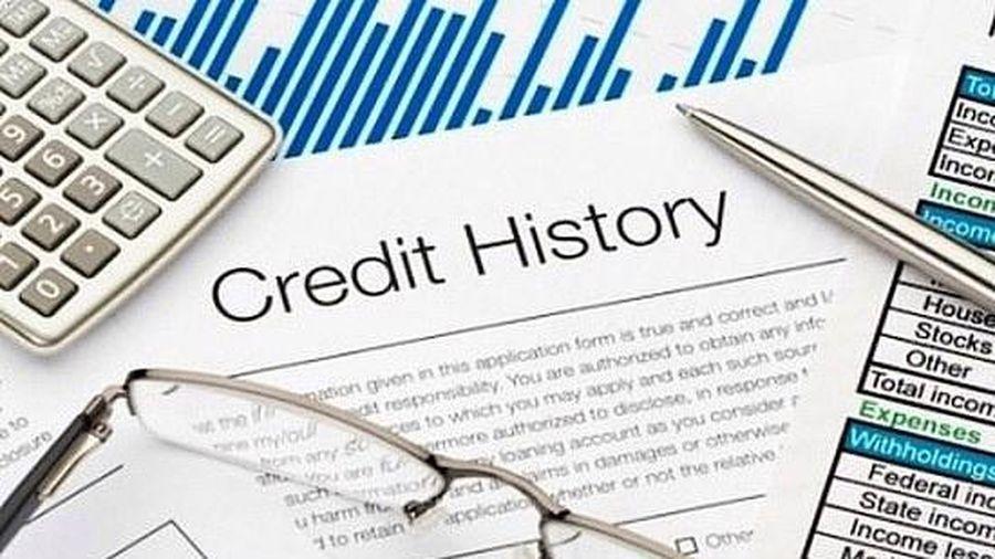Cung ứng dịch vụ thông tin tín dụng không được kinh doanh khác ngành