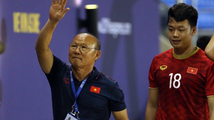 Cột mốc đáng nhớ của Việt Nam ở đấu trường World Cup