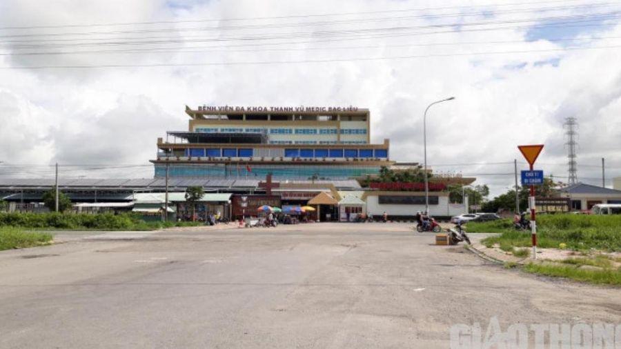 Bạc Liêu: Điểm đen TNGT khu vực cổng BV Thanh Vũ không còn là nỗi ám ảnh