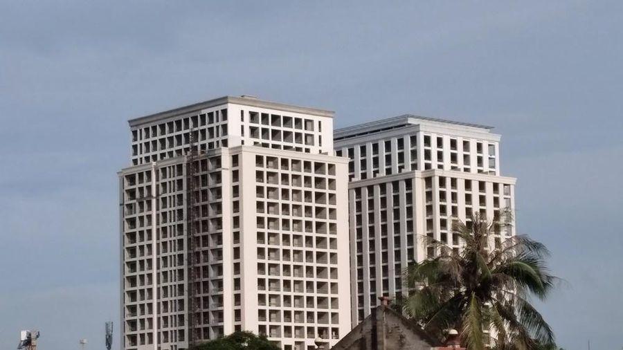 Hải Phòng: Thực hiện nghĩa vụ thuế đối với hoạt động xây dựng trên địa bàn