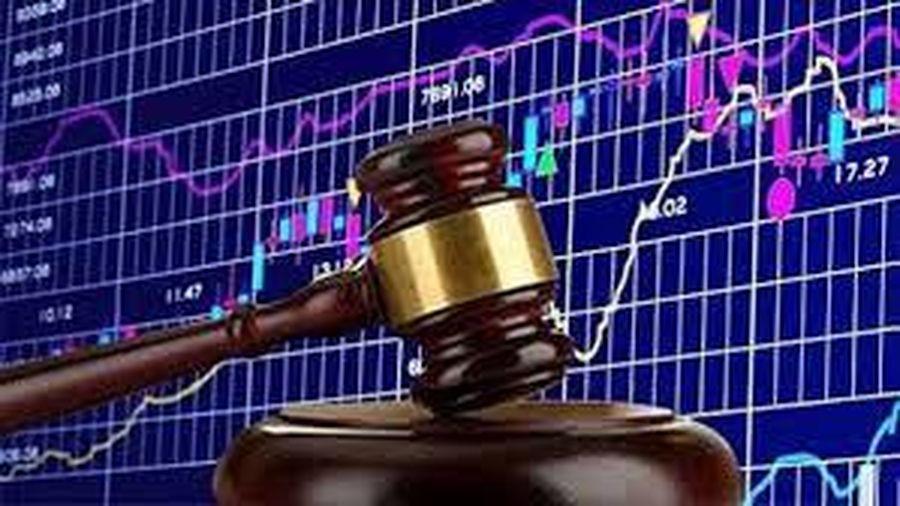 Công ty Toàn Thịnh Phát bị phạt do vi phạm công bố thông tin
