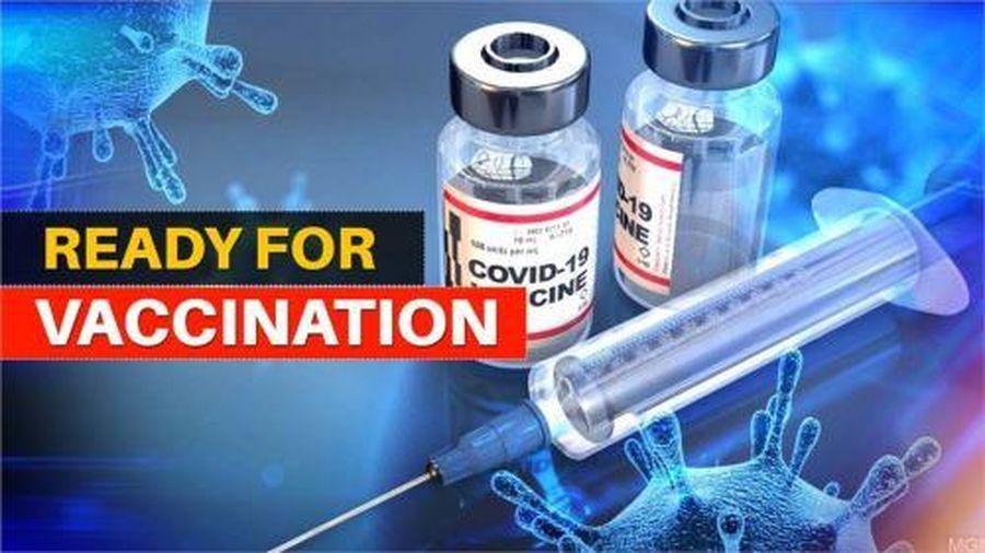 Quỹ vắc-xin phòng, chống Covid-19 đã tiếp nhận 5.543 tỷ đồng