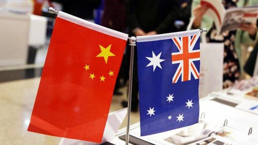 Ngày càng có nhiều người Australia và New Zealand giảm niềm tin với Trung Quốc