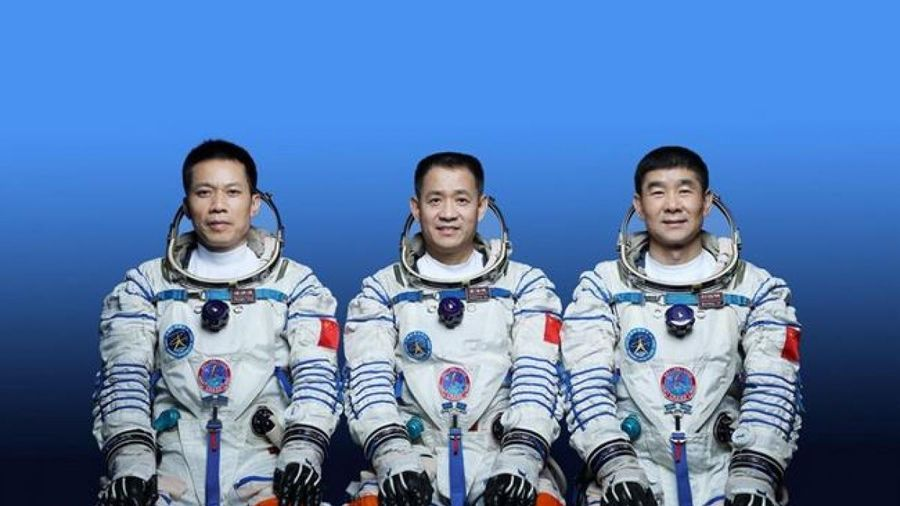 Trung Quốc sẽ phóng tàu Thần Châu-12 lên trạm vũ trụ vào ngày 17/6