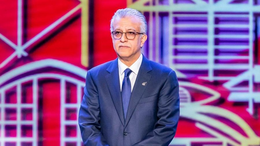 Chủ tịch AFC chúc mừng ĐT Việt Nam, chốt lịch bốc thăm vòng loại thứ 3 World Cup 2022