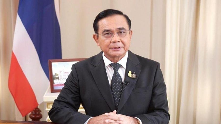 Thủ tướng Thái Lan tuyên bố mở cửa đất nước trong 120 ngày