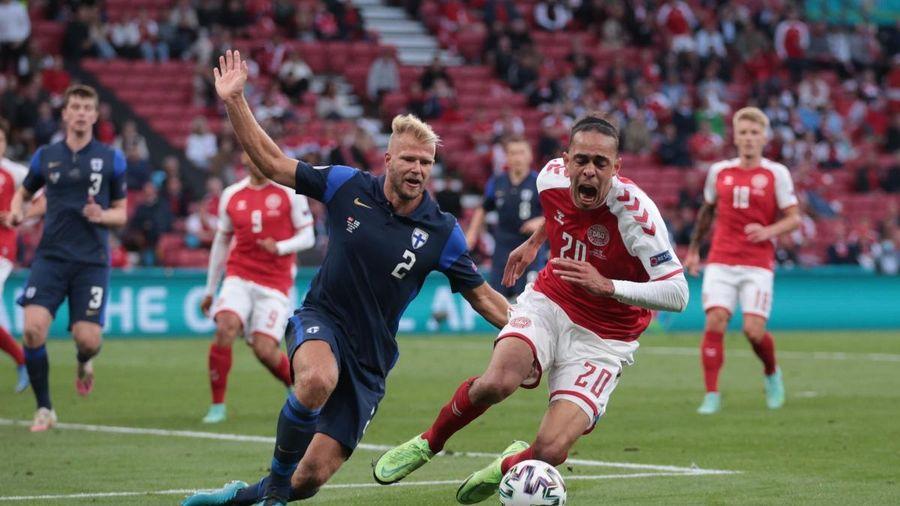 Góc BLV: Phần Lan sẽ không còn may mắn, Bỉ sớm giành vé đi tiếp