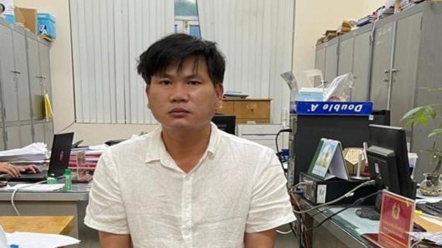 Bắt tạm giam cựu Phó Giám đốc Trung tâm hội nghị và tổ chức sự kiện tỉnh Đồng Nai