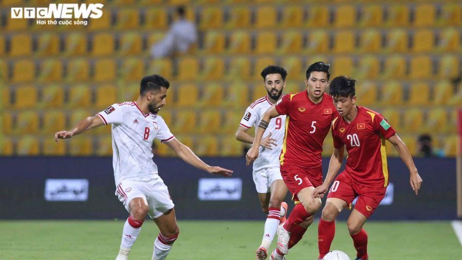 Cơ hội dự World Cup của đội tuyển Việt Nam cao hơn Trung Quốc