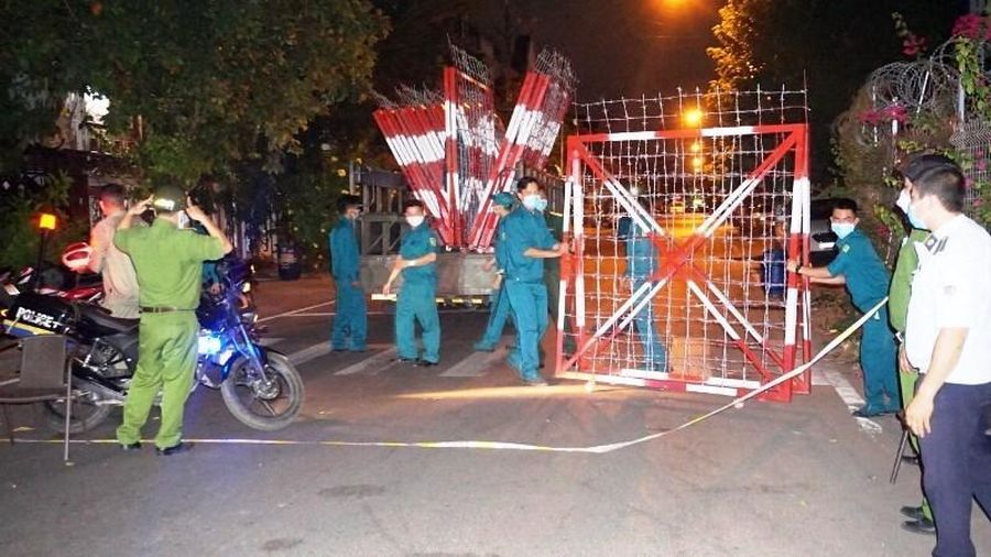 Bình Dương: Phong tỏa Công ty House Ware có 7 công nhân dương tính SARS-CoV-2