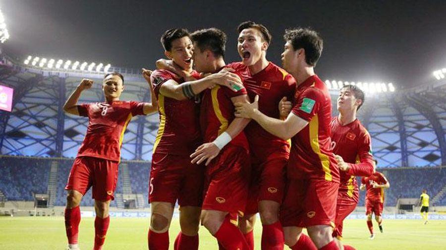 Bộ Y tế đồng ý đề xuất cách ly 7 ngày đối với đội tuyển bóng đá Việt Nam