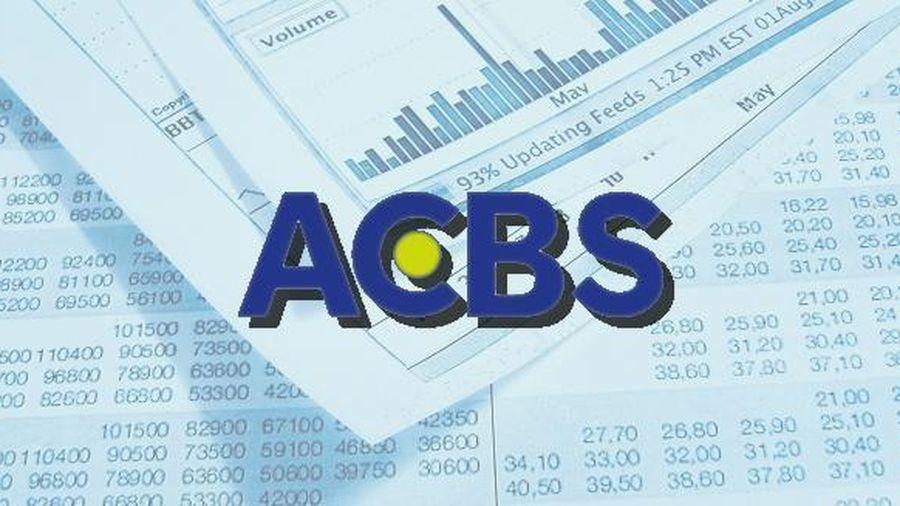 ACB sẽ rót thêm 1.500 tỷ đồng để tăng vốn cho ACBS