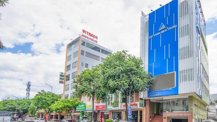 CTCP Đô Thị Thông Minh Việt Nam chính thức toàn quyền sở hữu trụ sở 6 tầng tại trung tâm Đà Nẵng