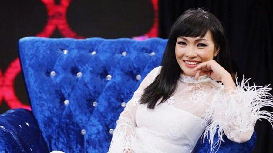 Phương Thanh phủ nhận việc có trong nhóm chat 'Nghệ Sĩ Việt' lập ra để nói xấu một cá nhân