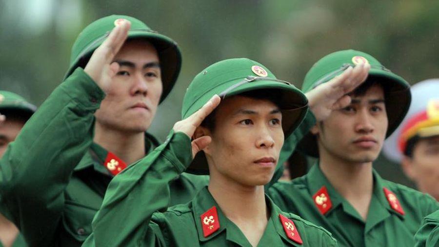 Trường hợp công dân được tạm hoãn hoặc miễn nghĩa vụ quân sự