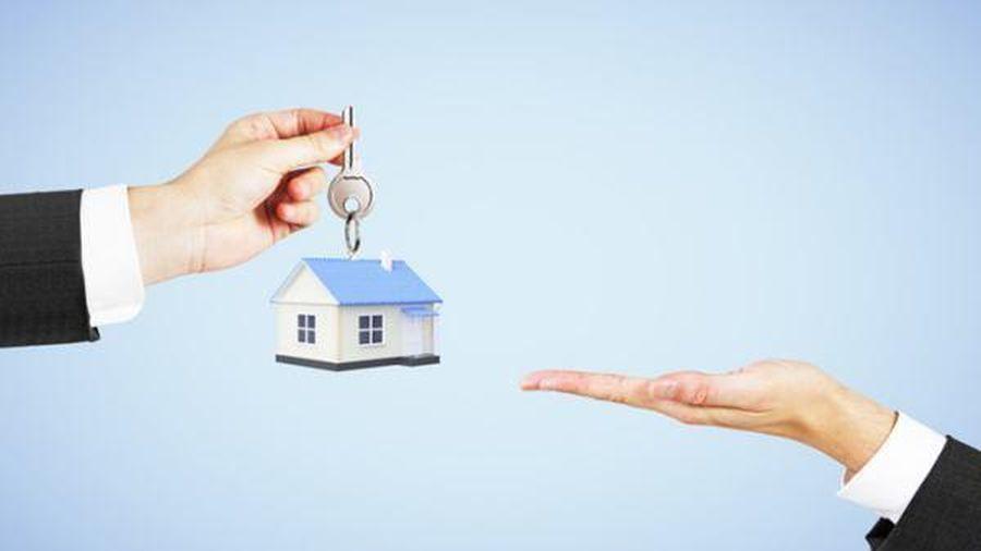 Mua nhà ở xã hội: Phải đăng ký hợp đồng mua bán với cơ quan bảo vệ quyền lợi người tiêu dùng?