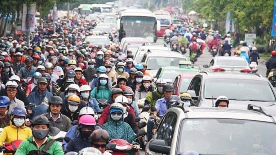Lập lại trật tự 'điểm nóng' giao thông