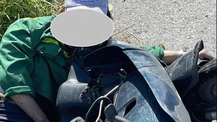 Quảng Ninh: Tử vong do phóng với 'tốc độ bàn thờ' đâm vào xe đang đỗ