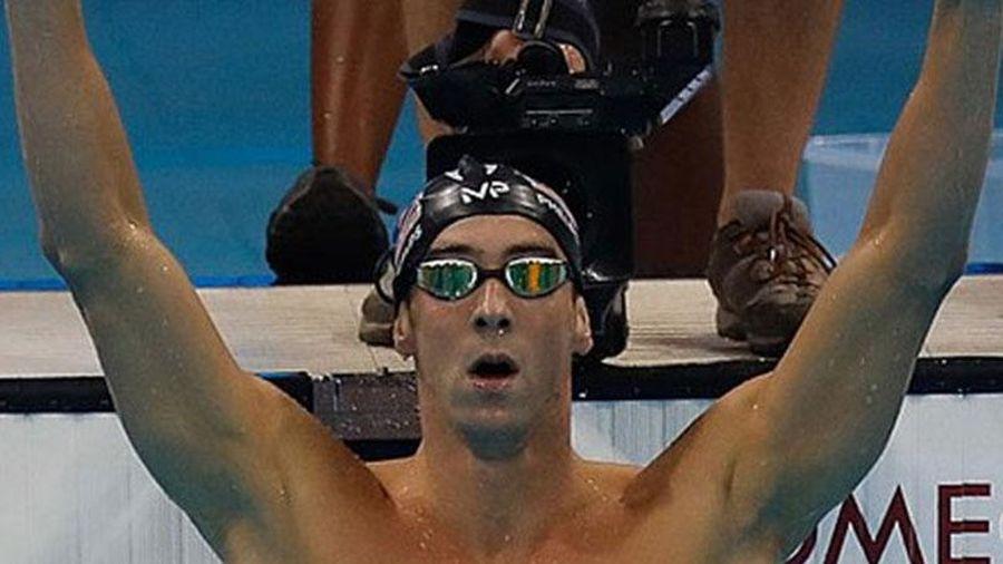 Sốc: Michael Phelps quay lại đòi dự Olympic Tokyo