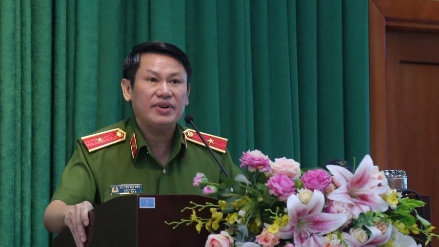 Người Trung Quốc sang Việt Nam thuê công xưởng để buôn ma túy